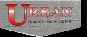 Urban Creative Concrete Logo
